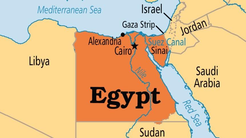 इजिप्टमा १४ जनालाई आजीवन काराबास