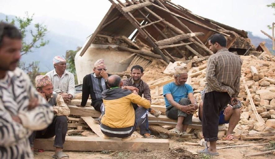 किस्ता पर्खंदै भूकम्प पीडित, ३३ प्रतिशतले पाए दोस्रो किस्ता