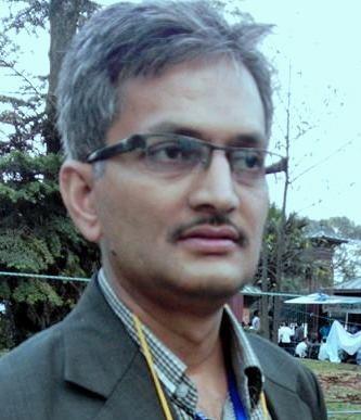 रामजी दाहाल