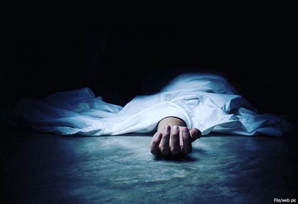 श्रीमतीको हत्यापछि युवकले गरे आत्महत्या