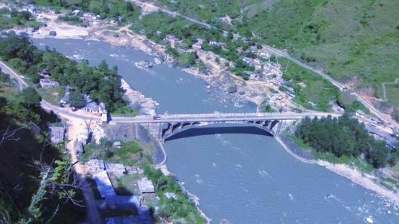 ऊर्जा नदीमा रूपान्तरण हुँदै कालीगण्डकी