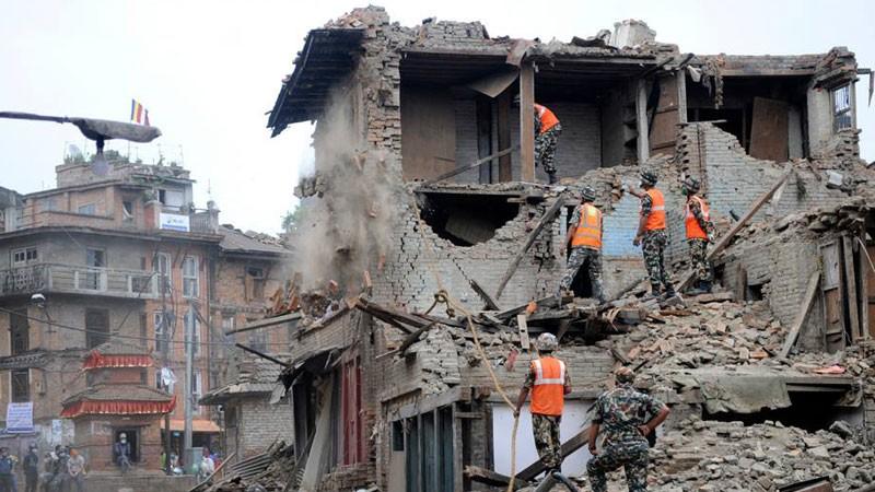 २१ औं राष्ट्रिय भूकम्प सुरक्षा दिवस आज