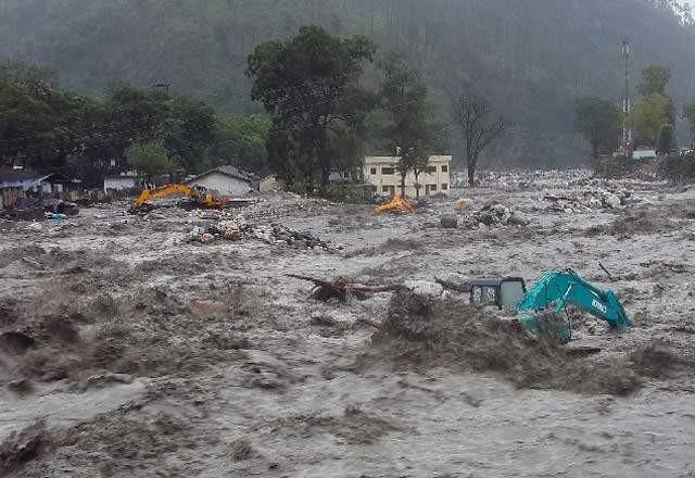 चार महिनामा प्रदेश ७ मा दैवीप्रकोपका घटनामा २९ को मृत्यु