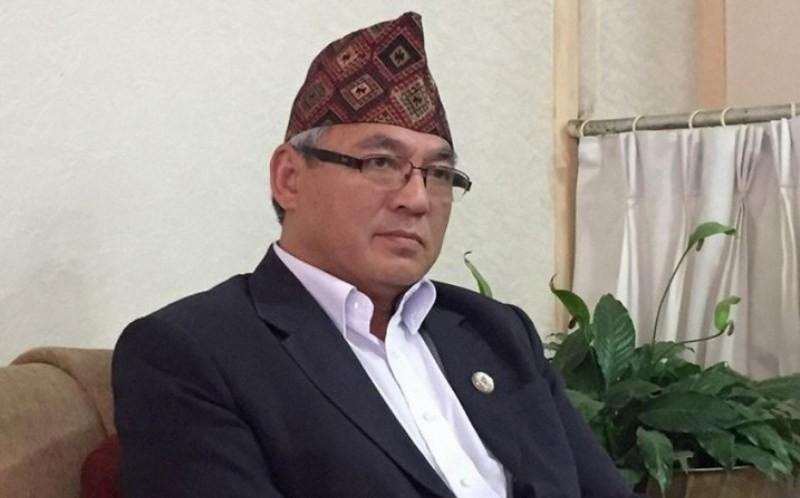 नेकपामा ओली, दाहाल र नेपाल गुट स्पष्ट, निर्णायक बन्दै थापा