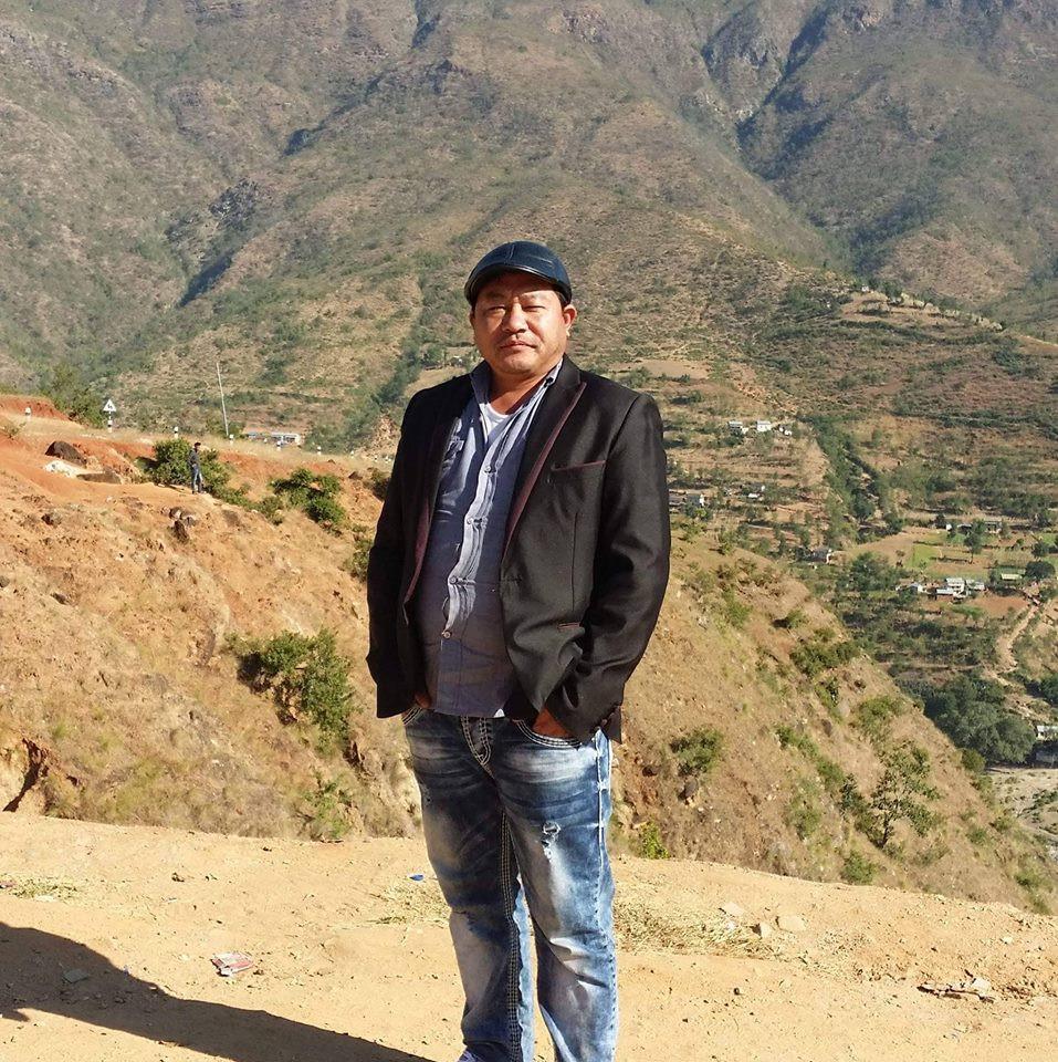 कुवेतमा सवारी दुर्घटनामा एक नेपालीको मृत्यु
