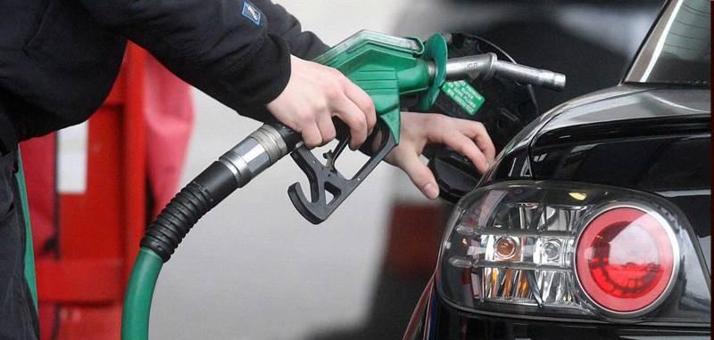पेट्रोल र डिजेलको मूल्य बढ्याे