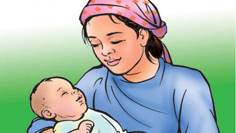 रुपन्देहीको गैडहवामा बालिका बिमा कार्यक्रम शुरु
