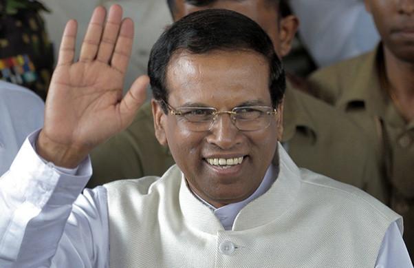 श्रीलंकाली  राष्ट्रपतिद्वारा संसद भंग, जनवरी ५ मा चुनाव घाेषणा
