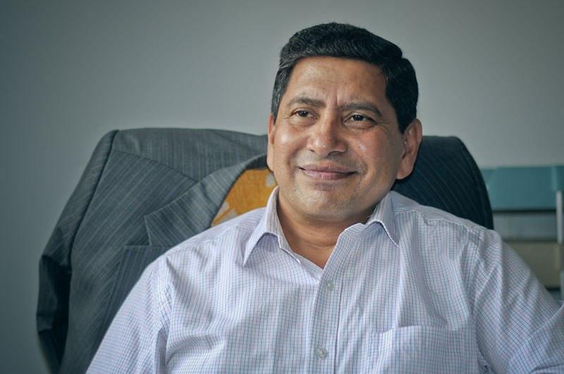 नेकपाका प्रवक्ता नारायणकाजी भन्छन्'उपसभामुखले राजीनामा दिन अब ढिलाई गर्नु हुदैन'