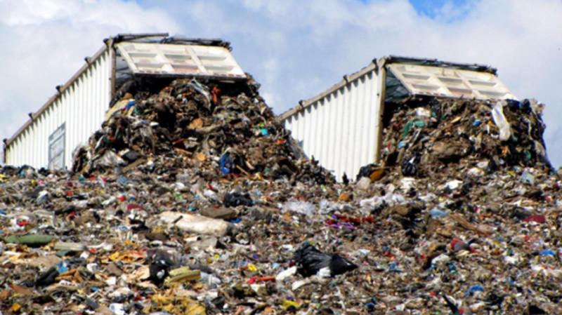 तनहुँको शुक्लागण्डकीमा फोहरमैला केन्द्र निर्माण