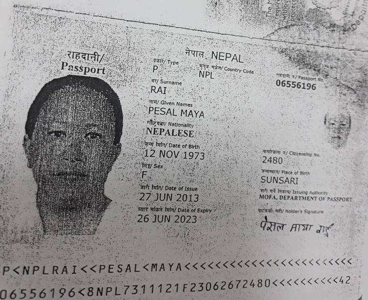 कुवेतमा नेपाली महिलाको हत्या, सम्पर्कमा आउन परिवारलाई दूतावासको आग्रह