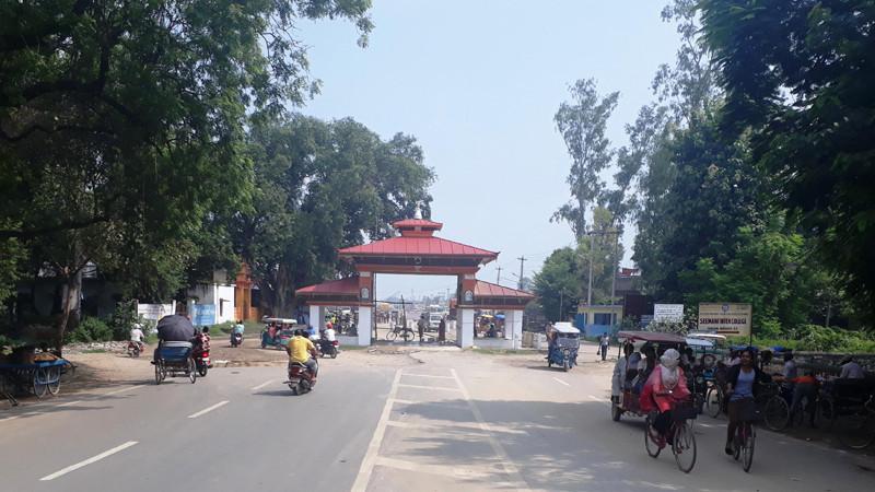 पक्की पुल नहुँदा बाँकेका सात गाउँलाई कुसुम पुग्नै समस्या