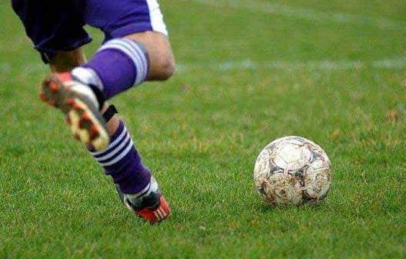 यू–१८ च्याम्पियनसिप फुटबलमा त्रिभुवन आर्मी क्लबकाे विजयी सुरुवात