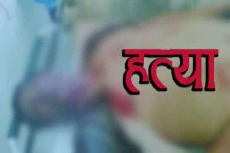 भारतमा एक नेपालीको हत्या