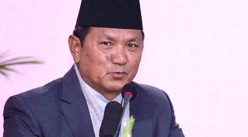 नेपाल प्रहरीलाई राजनीतिकीकरणबाट मुक्त गर्नुपर्छ :मुख्यमन्त्री गुरुङ