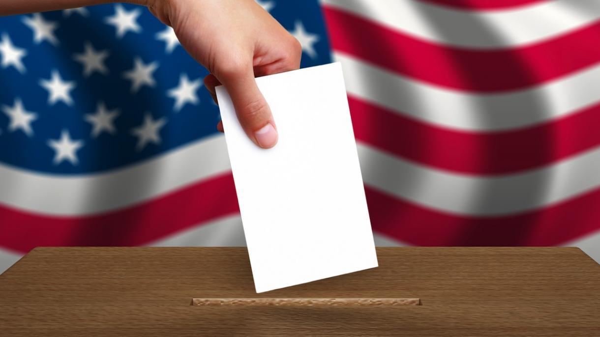 अमेरिकाको निर्वाचनमा तीन नेपाली उम्मेदवार