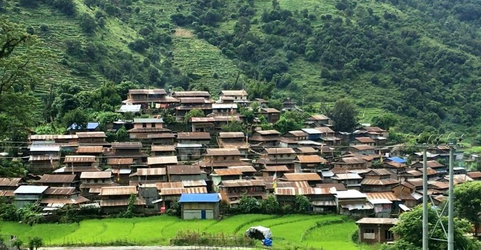 हाइड्रोको विकाससँगै लोप हुँदै लमजुङका सांस्कृतिक सम्पदा र मौलिक पहिचान