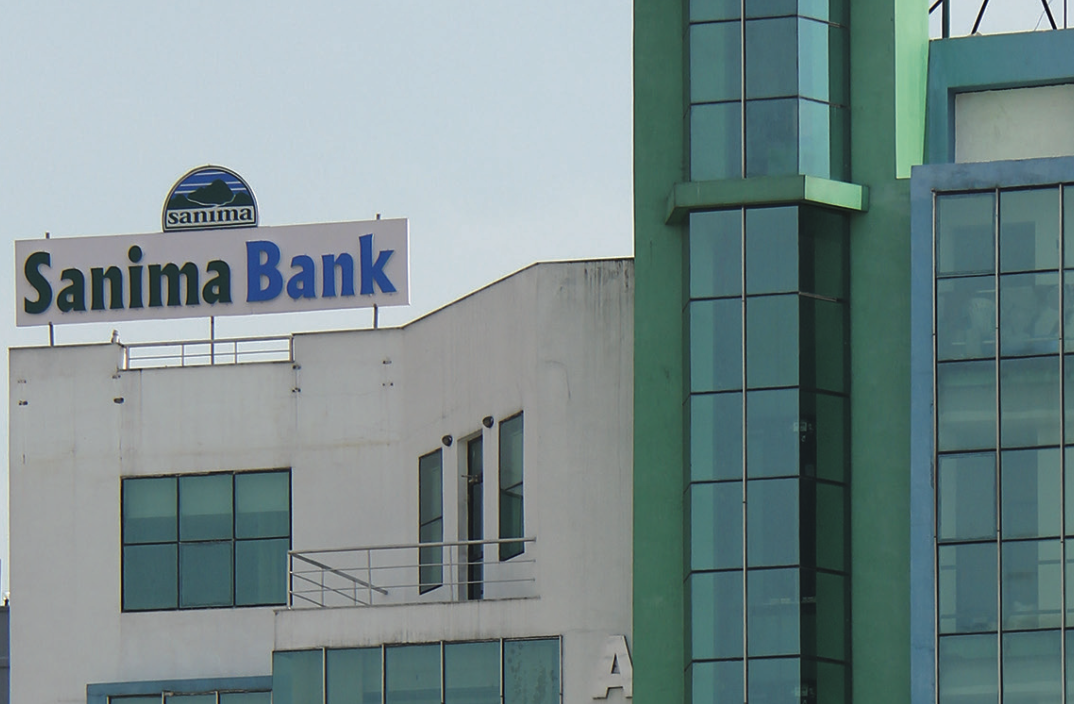 सानिमा बैंकले १४ प्रतिशत लाभांश दिने