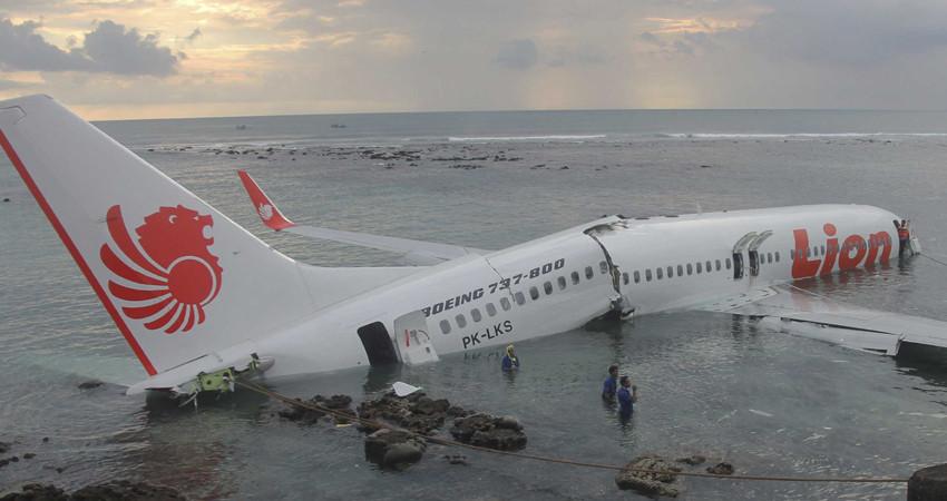 दुर्घटनाग्रस्त विमानको 'ब्ल्याक बक्स' भेटियो