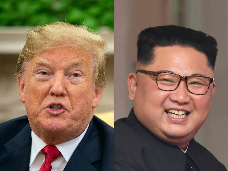 उत्तर कोरियासँगको उच्चस्तरीय वार्ता एक्कासी स्थगित