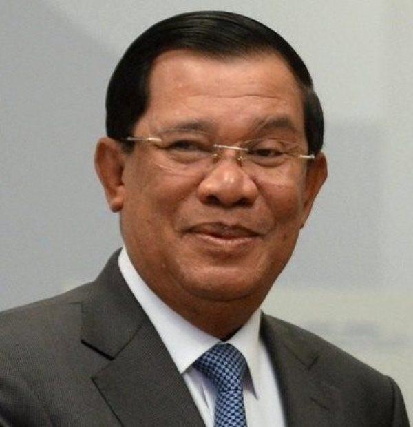 कम्बोडियाका प्रधानमन्त्री नेपाल आउँदै