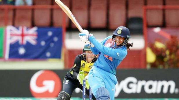 महिला टी–२० विश्वकपः भारत समूह विजेता बन्दै सेमिफाइनलमा