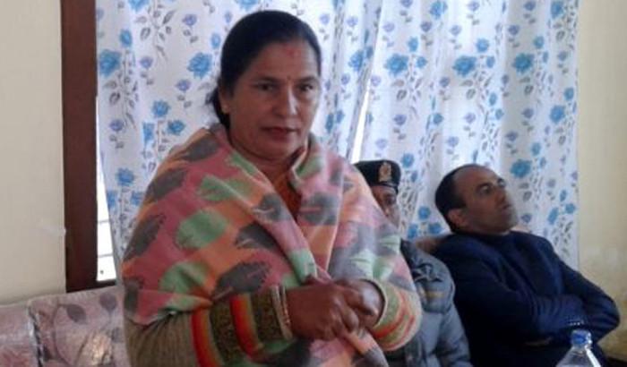 सुदूरपश्चिम समृद्ध प्रदेश बन्छः मन्त्री भट्ट