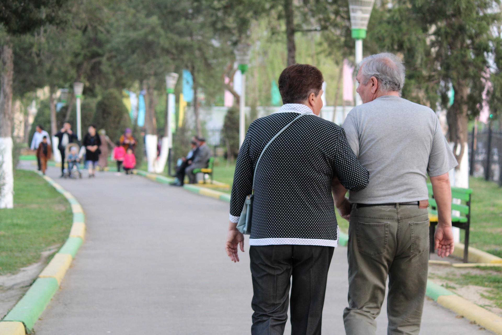 वृद्धावस्थामा यौन सक्रियता : कति जायज, कति नाजायज ?