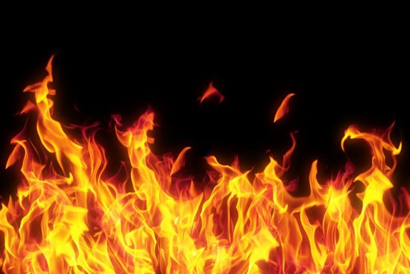 डोटीमा वडा कार्यालयमा आगजनी