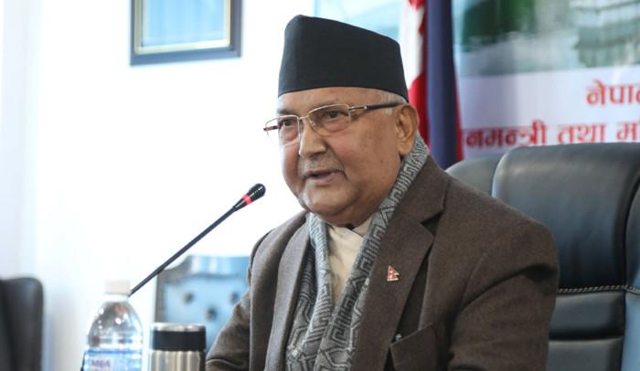 प्रधानमन्त्री ओलीका मतदाता भन्छन्ः न्याय नपाए काठमाडौँमै अनसन बस्छौँ