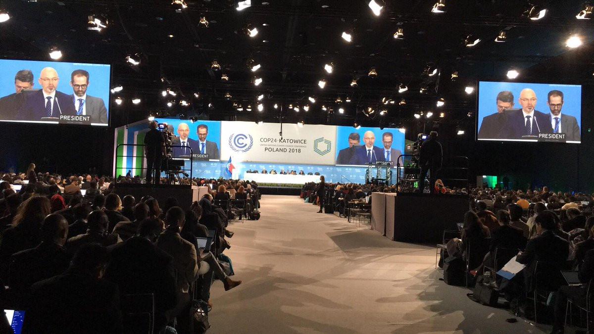 जलवायु सम्मेलन शुरू, समस्याबारे तत्काल महत्वपूर्ण कदम चाल्न सुझाब