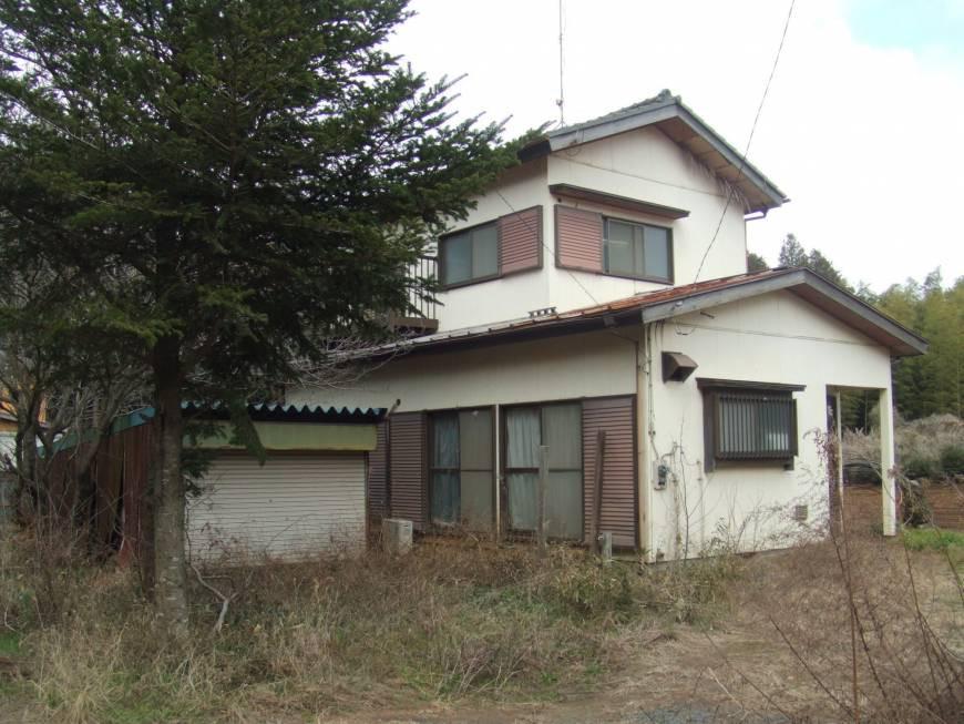 जापानमा पाइन्छ निःशुल्क घर