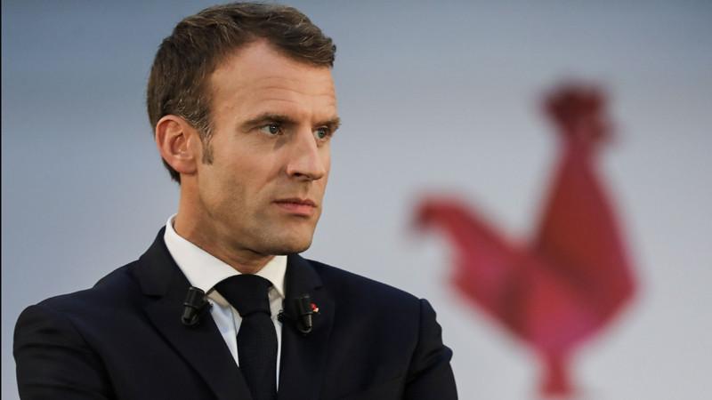 फ्रान्समा मूल्यवृद्धिविरुद्ध आन्दोलन चर्कंदै, राष्ट्रपतिले आज राष्ट्रका नाममा सम्बोधन गर्ने