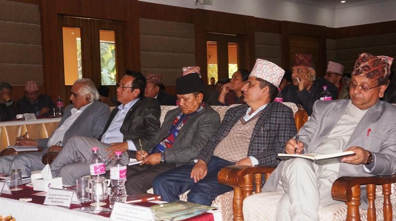 गण्डकी प्रदेशको आवधिक योजना चैतभित्र