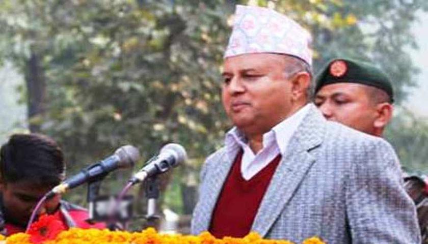 बुटवलमा 'लुम्बिनी एक्स्पो सुरु , १० लाखले अबलोकन गर्ने अपेक्षा