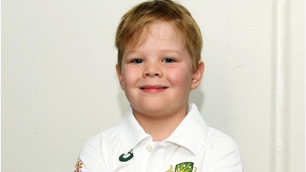 ७ वर्षीय बालक बने अष्ट्रेलियाली क्रिकेट टीमका उपकप्तान