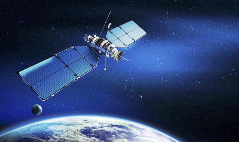 नेपालले प्रयाेग गर्ने भू-उपग्रह तयार