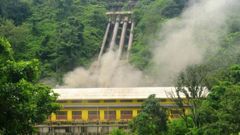 त्रिशूली जलविद्युत् केन्द्रमा आगलागी, उत्पादन बन्द