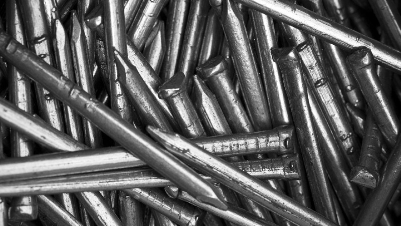 झापाको जामुनबारीमा काँटी उद्योग स्थापना