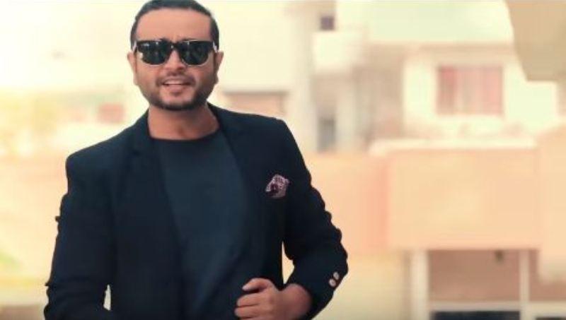 गायक भरत सिटौलाको 'सलल' युट्युब मार्फत सार्वजनिक