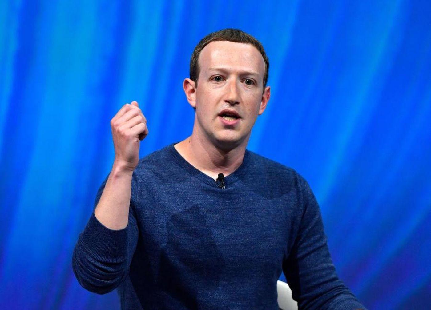 फेसबुक प्रमुख जुकरबर्गको सुरक्षामा बर्सेनि ८३ करोडभन्दा बढी खर्च