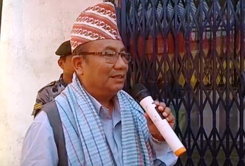 सरकारले विदेश पलायन रोक्नेगरी कार्यक्रम ल्याउँछः मन्त्री लामा