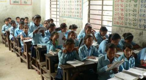 कर्णाली प्रदेशमा 'छोरीबुहारी छात्रवृत्ति' कार्यक्रम शुरु