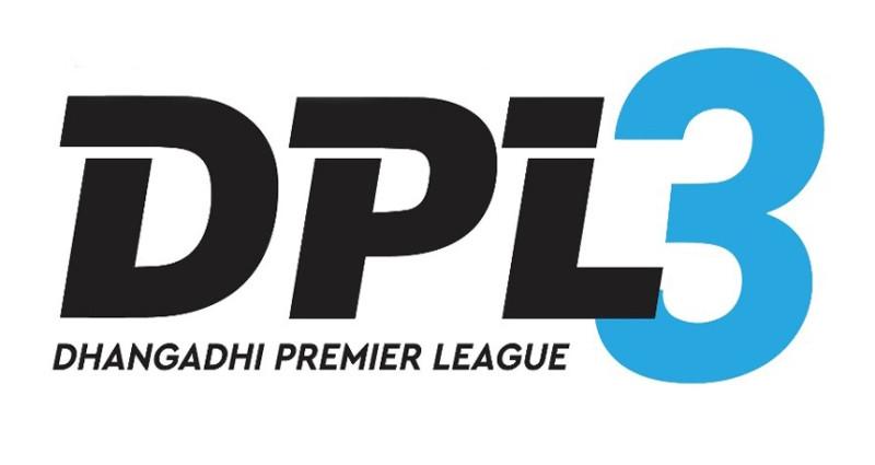 डिपिएल क्रिकेट : 'प्लेअफ'मा पुग्ने चार टोलीको टुङ्गो लाग्याे