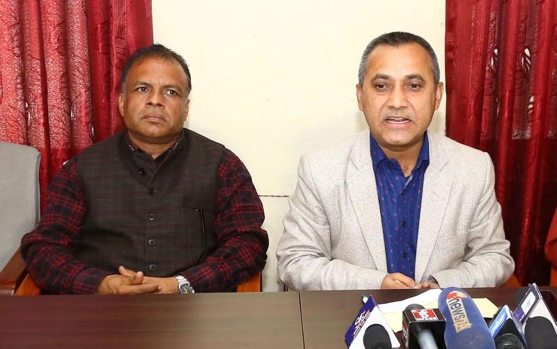 नेपाली कांग्रेसले जागरण अभियान चलाउने