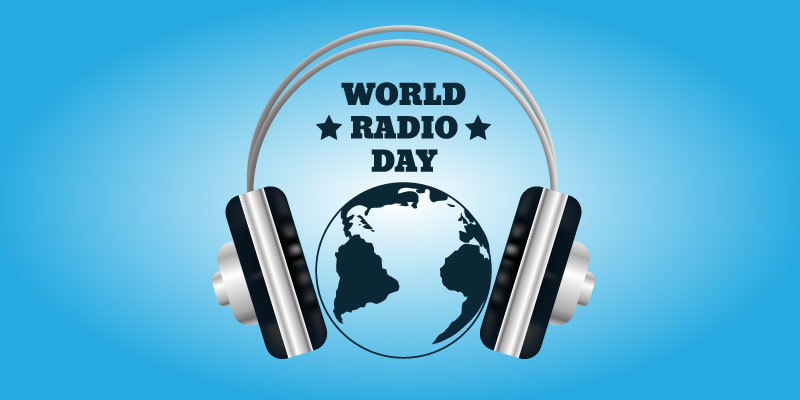 विश्व रेडियाे दिवस मनाइँदै