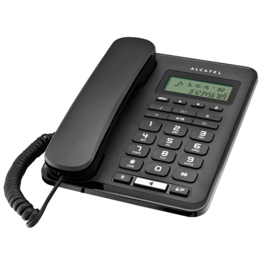 डोल्पामा टेलिफोन सेवा अवरुद्ध