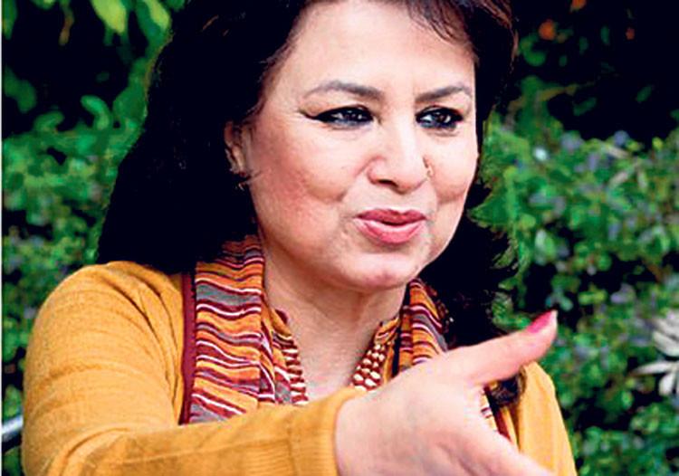 महिला अधिकारकर्मी राणा राष्ट्रसंघीय कमिटीको उपाध्यक्षमा निर्वाचित