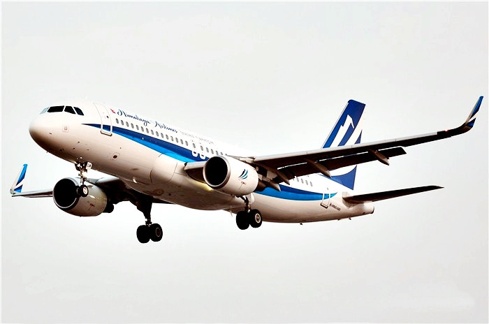 हिमालय एयरलाइन्सकाे जहाज ग्राउन्डेड गराइने