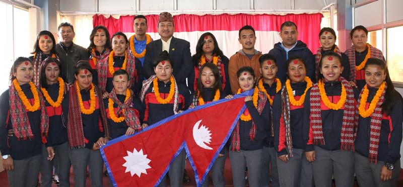 आइसीसी महिला विश्वकप छनोटः नेपालकाे विजयी शुरुआत